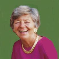 Jeanne Driver Beam
