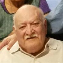 Gilbert O. Gonzalez