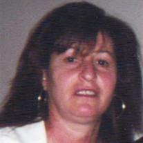 Patricia Maniscalco