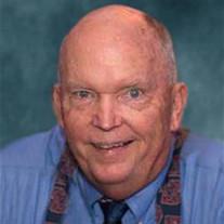 David F.  Waters