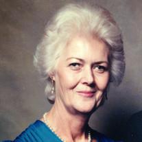 Martha Francis Watson