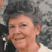 Marie Mina Mezzetti
