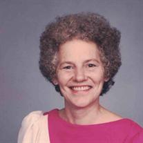 Lawannia Sue Simmons