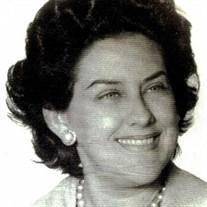 Alice  Pidermann Gomez