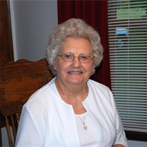 Mary Nell Carden Ratliff