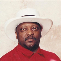 Jimmy Earl Chapman Sr.