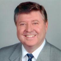 Dr. Martin Anthony Ryan