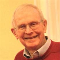 Douglas B. Ostergard