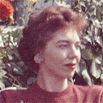 Mrs. Famous Jean Mann