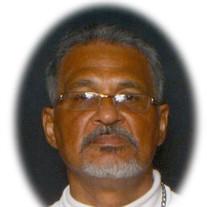 Isidro Reyes