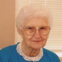 Cordelia Caldwell Short
