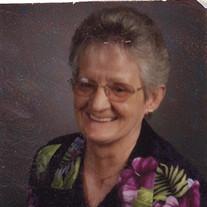 Mrs.  Mary Frances Miller Byars