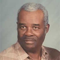 Fred Emanuel Green