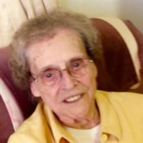 Dora Elsie Upchurch