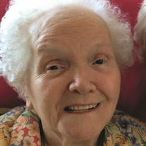 Joyce Charlie Sherwood