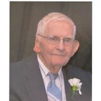 Rev. Robert E. James