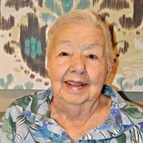 Mrs. Arden L. Churchill