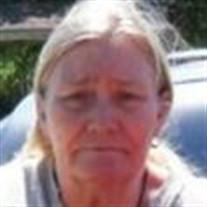 Janice Marie Brookshire Burdette