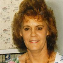 Ruby Worthley