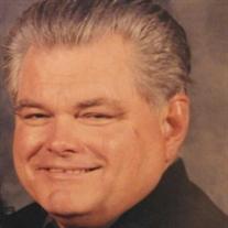 Billie Bob Gruwell