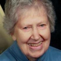 Ida L. McBain Stewart