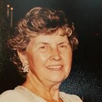 Mary Elizabeth Mazza