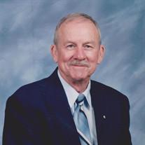 George Scott Harper