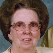 Juanita Bailey