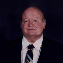 Hugh  Bryant Albritton Jr