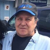 John F. Kanig Jr