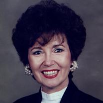 Mrs. Shirley Rayburn Elston