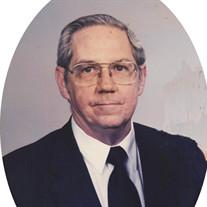 """Charles """"Gene"""" Eugene Brakenridge"""