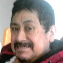 Angel Badillo Sanchez
