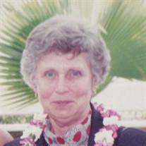 Marjorie Milligan