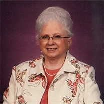 Gladys Harrell
