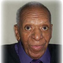 Irving Edward Dawson Jr.
