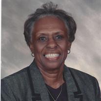 Doris Lundy Ferrell