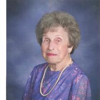 Helen  Marie Anderson