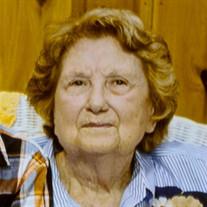 Norma Irene Hill