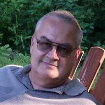 Gregory A. Morris