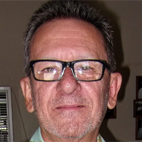 Terry Dwayne Andrews