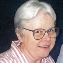 Corylee Martin