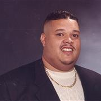 Kelvin  Lamar Cotton