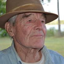 Donald Tate