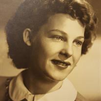 Lorraine Dorothy Robertson