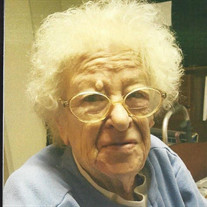 Faye I. Kerley