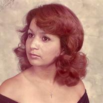 Yvonne Yolanda Barriente