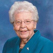 Edna Hanselman
