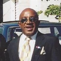 Lawrence Thomas Jr.