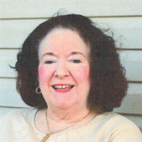 Jill Griffin-Mitchell